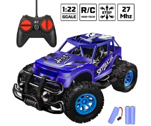 GaHoo Offroad RC Racing Jeep review