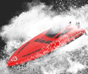 Cheerwing UDI RC Racing Boat review