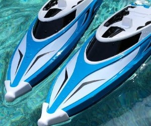 Force1 Velocity RC Boat review