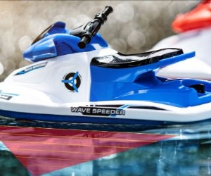 Force1 Wave Speeder RC Boat review