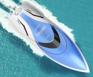 GizmoVine RC Boat review
