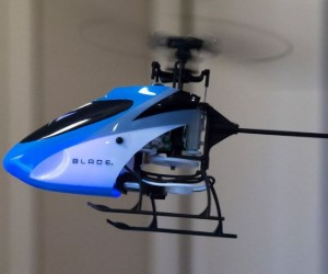 Blade Nano S2 Ultra Micro RC Helicopter review