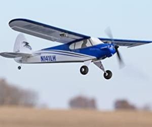 HobbyZone Sport Cub S 2 RC Airplane review