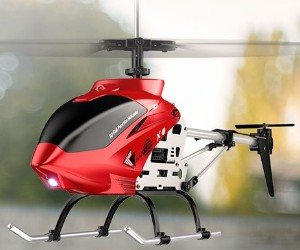 SYMA Helicopter S37 review
