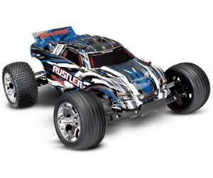 1:10 Traxxas Rustler review