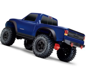 1:10 Traxxas TRX-4 Sport  review
