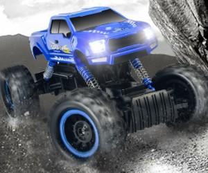 1:12 DOUBLE E RC Car Monster Truck