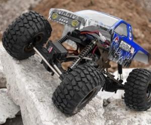 1:10 Redcat Racing Everest-10 Electric Rock Crawler review