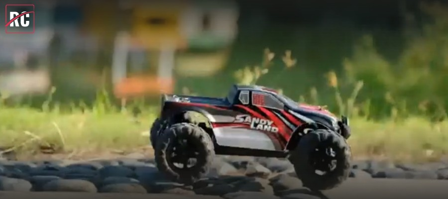 Best Deerc RC Car