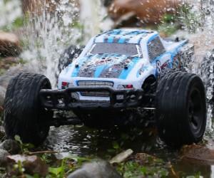 1:10 DEERC 9200E RC Racing RC Monster Truck review