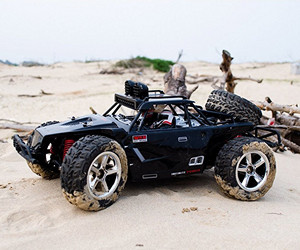 1:12 FMTStore RC Desert Buggy review