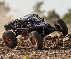 1:10 Losi 2.2 Lasernut U4 RC Rock Racer review
