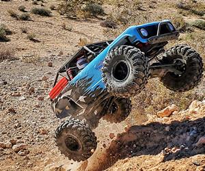 1:10 Redcat Racing WENDIGO RC Rock Racer review