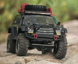 Best Rc Rock Crawler Stunning Real Comparison 2021