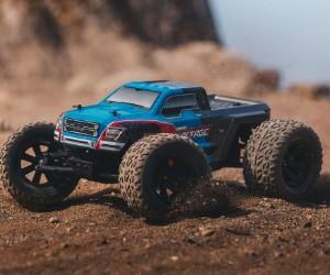 1:10 ARRMA Granite Voltage MEGA RC Monster Truck review