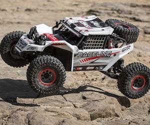 1:6 Losi Super Rock Rey RC Rock Racer review