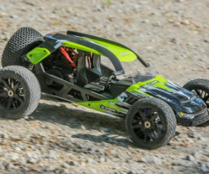 1:6 Rage RZX RC Buggy review