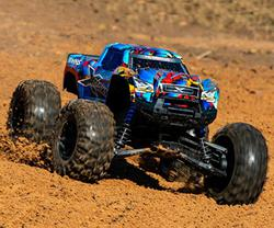 1:10 Traxxas X-Maxx RC Monster Truck review