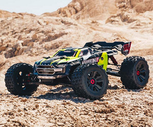 1:5 ARRMA KRATON Speed RC Monster Truck review