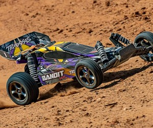 1:10 Traxxas Bandit VXL Off-Road Buggy review