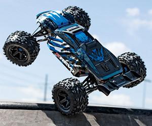 1:10 Traxxas E-Revo VXL Monster Truck