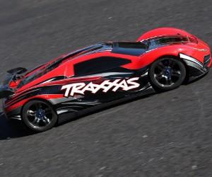 1:7 Traxxas XO-1 Electric Supercar review